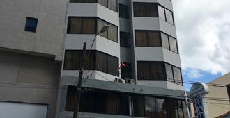 玛尔斯2号酒店 - 巴拿马城