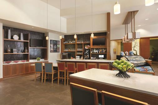 巴尔的摩内港凯悦嘉轩酒店 - 巴尔的摩 - 酒吧