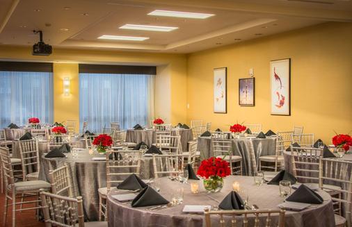 巴尔的摩内港凯悦嘉轩酒店 - 巴尔的摩 - 宴会厅