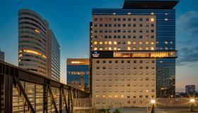 墨西哥城圣塔菲凯悦嘉寓酒店 - 墨西哥城 - 建筑