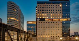 墨西哥城圣达菲凯悦嘉寓酒店 - 墨西哥城 - 建筑