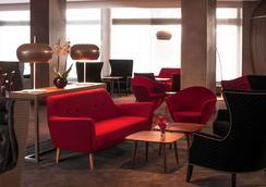 巴黎戴高乐机场与会议美居酒店 - 鲁瓦西昂法兰西 - 休息厅