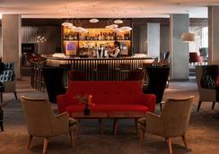 巴黎戴高乐机场与会议美居酒店 - 鲁瓦西昂法兰西 - 酒吧