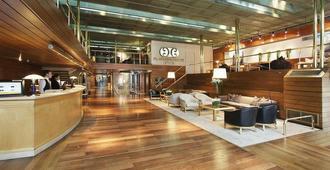 征服者酒店 - 布宜诺斯艾利斯 - 大厅