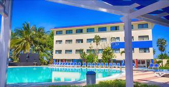 热带俱乐部酒店 - 式 - 巴拉德罗