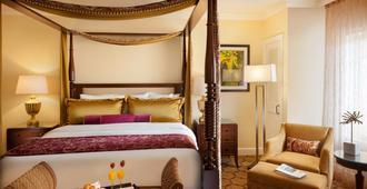 梅丽泰治水疗度假酒店 - 纳帕 - 睡房
