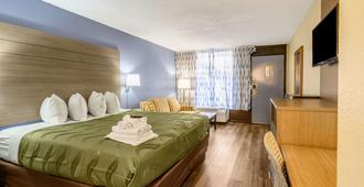 凯艺酒店 - 新奥尔良 - 睡房