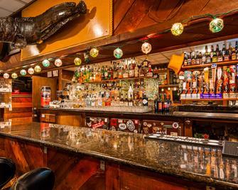 贝斯维斯特比达卡酒店 - 荷马 - 酒吧