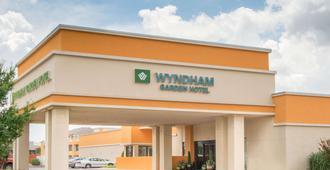 俄克拉荷马城机场温德姆花园酒店 - 奥克拉荷马市 - 建筑