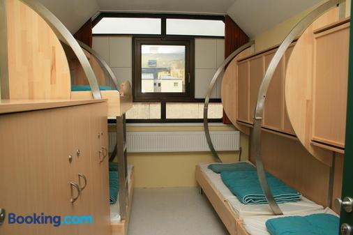 因斯布鲁克青年旅舍 - 因斯布鲁克 - 睡房