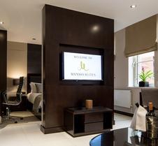 蔓西欧套房公寓式酒店