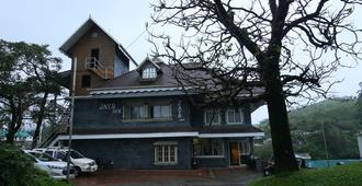 杰斯旅馆 - 蒙纳 - 建筑