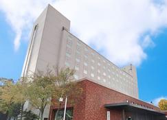 千岁市特雷斯大酒店 - 千岁 - 建筑