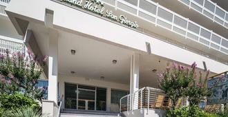 圣乔吉奥酒店 - 卡奥莱 - 建筑