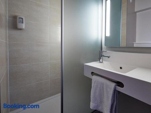 翁弗勒尔住宿加早餐旅馆 - 翁弗勒尔 - 浴室
