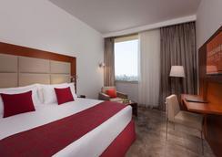 塔里尔施泰根贝格尔酒店 - 开罗 - 睡房