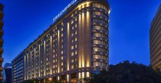开罗解放广场施泰根贝格尔酒店 - 开罗 - 建筑