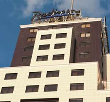 阿斯塔纳丽笙酒店