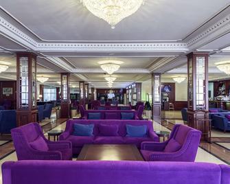 阿斯塔纳丽笙酒店 - 努尔苏丹 - 休息厅