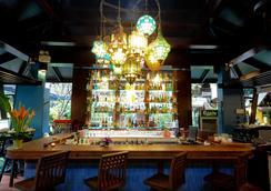 普吉布拉纱里酒店 - 芭东 - 酒吧