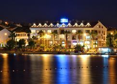 弗拉公寓酒店 - 达特恰 - 建筑