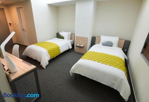 明洞地铁酒店 - 首尔 - 睡房