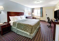 阿尔伯克基西戴斯酒店 - 阿尔伯克基 - 睡房