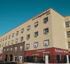 征服者酒店,由美国领事馆管理