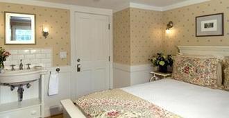 里维尔宾馆 - 普罗温斯敦 - 睡房
