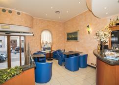 意大利酒店 - 的里雅斯特 - 餐馆