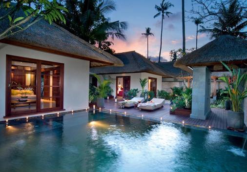巴厘金巴兰普瑞酒店 - 乌鲁瓦图 - 游泳池