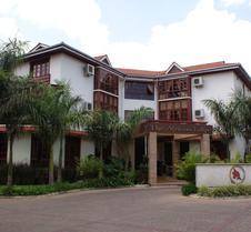 非洲郁金香酒店