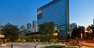 新加坡中山公园华美达酒店 - 新加坡 - 建筑