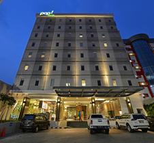波普巴刹巴鲁雅加达酒店