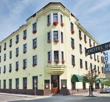 布里奥尼套房酒店