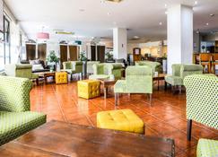 谢菲尔德大都会酒店 - 谢菲尔德 - 休息厅