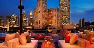 新加坡那欧米酒店 - 新加坡 - 阳台