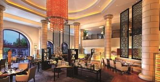 苏州吴宫泛太平洋酒店 - 苏州 - 餐馆