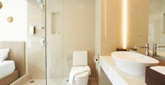 圣塔拉富甲全景中心度假村 - 甲米 - 浴室