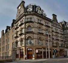 贝斯特韦斯特皇后酒店酒店