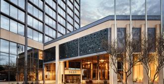 达拉斯市场中心皇冠假日酒店 - 达拉斯 - 建筑