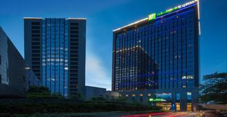 杭州黄龙智选假日酒店 - 杭州 - 建筑
