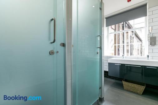 爱丁堡寇德青年旅舍 - 爱丁堡 - 浴室
