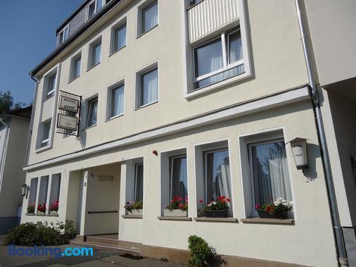 城堡酒店 - 汉诺威 - 建筑