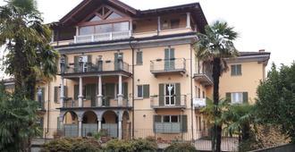杜鹃酒店 - 巴韦诺 - 建筑