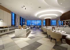 巨港温德姆酒店 - 巨港 - 餐馆