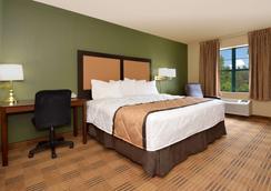 塔科马南美国长住酒店 - 塔科马 - 睡房