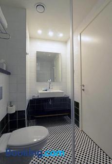 75酒店 - 特拉维夫 - 浴室