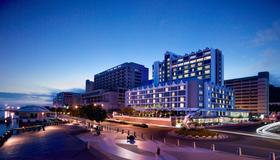 京那巴鲁凯悦酒店 - 亚庇 - 建筑