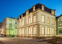 路易丝5号公寓 - 海德堡 - 建筑